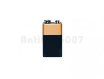 Batteria alcalina 9V MN1604 o 6LR61