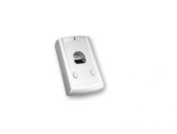 Dispositivo completamente senza fili di riconoscimento biometrico delle impronte digitali