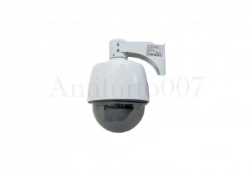 Telecamera IP senza fili da esterno motorizzata