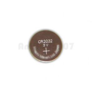 Batteria litio CR2032