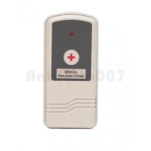 """Telecomando """"salva la vita"""" per chiamata di aiuto"""