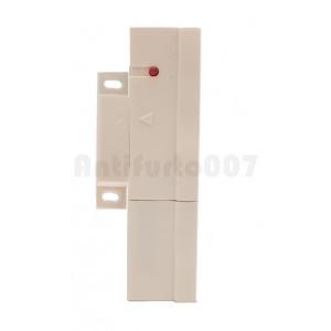 Sensore senza fili per porte, finestre e persiane