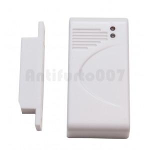 Sensore senza fili specifico per porte blindate, di ferro e d'ingresso