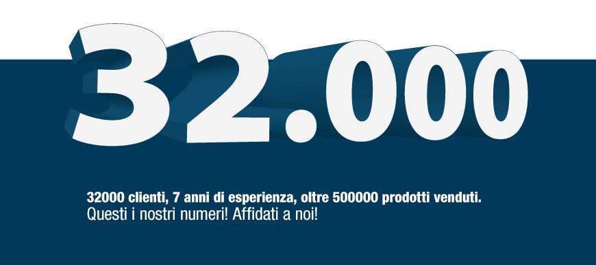 50% sconto e spedizioni gratuite sopra i 500 euro